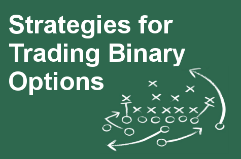 Option binary strategy