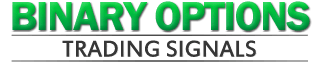 Binary Options Trading Signals - logo