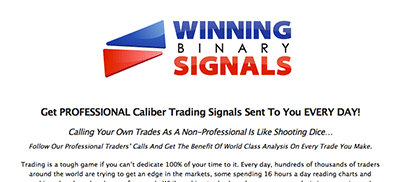 Recent free binary options trading youngsville pics