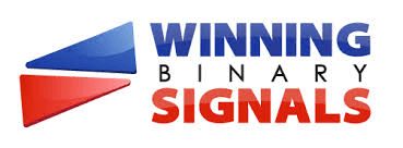Winning Binary Signals - logo