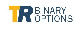 TR binary options - logo