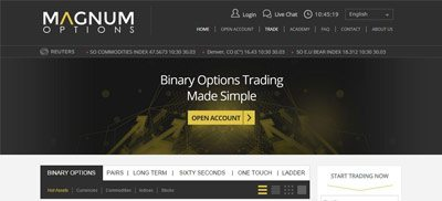 Binary option top option review