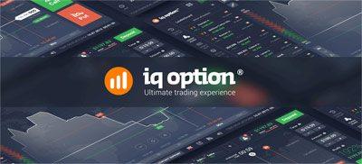 Unique IQ Option features