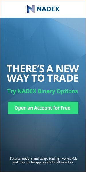 Binary Options Strategy - be safe in the world of trading online